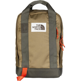 The North Face Tote Pack, british khaki/new taupe green